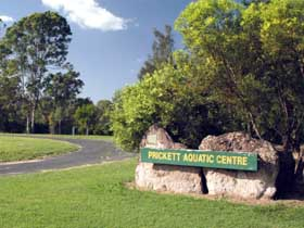 Prickett Aquatic Centre - Accommodation Noosa