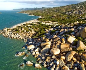 Cape Melville National Park - Accommodation Noosa