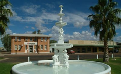 Heritage Trail Cunnamulla - Accommodation Noosa