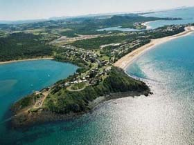 Salonika Beach - Accommodation Noosa