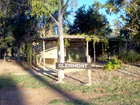 Clermont - Old Town Site - Accommodation Noosa