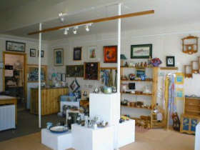 Great Alpine Gallery - Accommodation Noosa