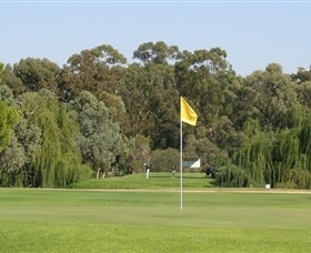 Mildura Golf Resort - Accommodation Noosa