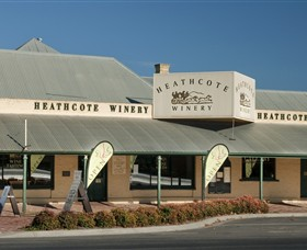 Heathcote Winery - Accommodation Noosa