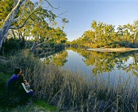 Little Desert National Park - Accommodation Noosa
