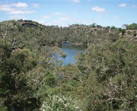 Mount Eccles National Park - Accommodation Noosa