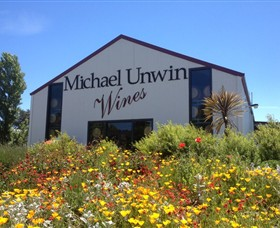 Michael Unwin Wines - Accommodation Noosa