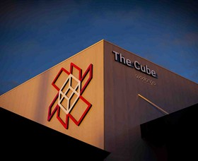 The Cube Wodonga - Accommodation Noosa