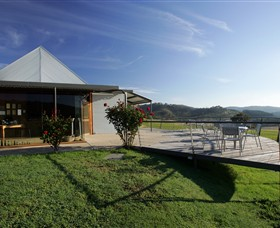 Dalwhinnie Wines - Accommodation Noosa