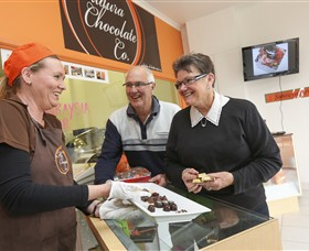 Mildura Chocolate Company - Accommodation Noosa