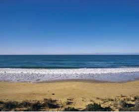 Nooramunga and Corner Inlet Marine  Coastal Parks - Accommodation Noosa