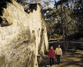 Castlemaine Diggings National Heritage Park - Accommodation Noosa
