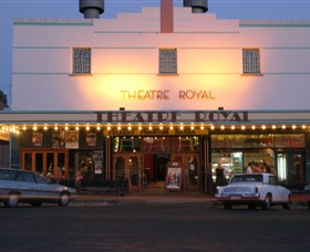 Theatre Royal - Accommodation Noosa
