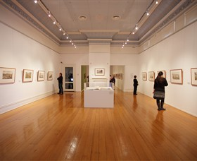 Ararat  Gallery TAMA - Accommodation Noosa