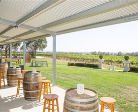 Avon Ridge Vineyard  Function Room - Accommodation Noosa