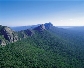 Grampians National Park - Accommodation Noosa