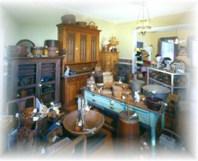Turnbull Bros Antiques - Accommodation Noosa