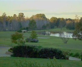 Moruya Golf Club - Accommodation Noosa