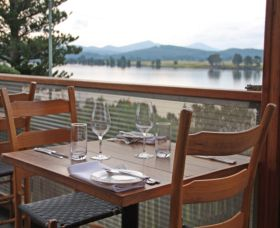 The River Restaurant - Accommodation Noosa