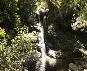 Macquarie Pass National Park - Accommodation Noosa