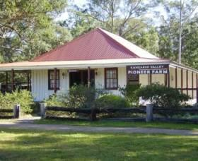 Kangaroo Valley Pioneer Museum Park - Accommodation Noosa