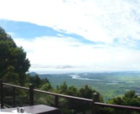 The Lookout Cambewarra Mountain - Accommodation Noosa