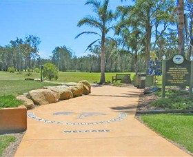 Callala Beach RSL Country Golf Club - Accommodation Noosa