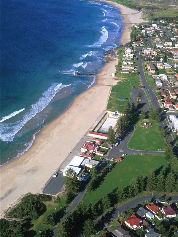 Thirroul Beach - Accommodation Noosa