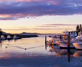 Bermagui Fishermens Wharf - Accommodation Noosa