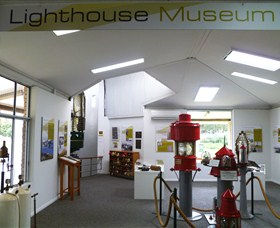Narooma Lighthouse Museum - Accommodation Noosa