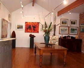 The Gallery - Accommodation Noosa