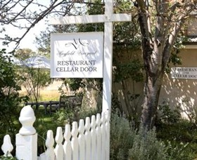 Mayfield Vineyard Cellar Door - Accommodation Noosa
