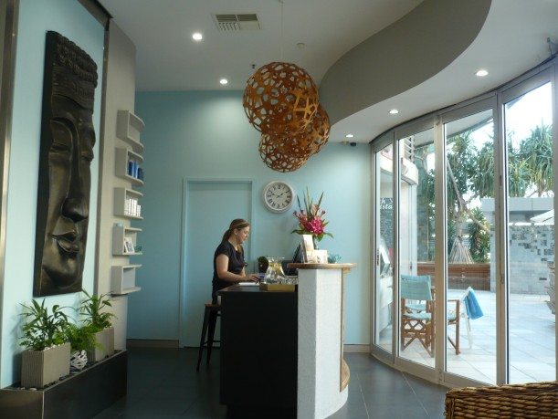 OmSari Spa - Accommodation Noosa