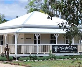Twisted Gum Wines - Accommodation Noosa