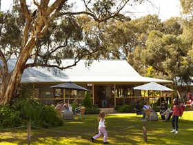 Whistler Wines - Accommodation Noosa