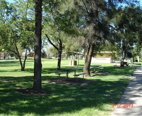 Inglewood Apex-Lions Park - Accommodation Noosa