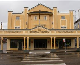 Gundagai Emporium - Accommodation Noosa