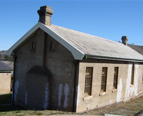 The Old Gundagai Gaol - Accommodation Noosa