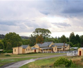 Gundagai Heritage Railway - Accommodation Noosa