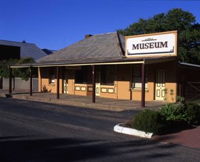 Boorowa Historical Museum - Accommodation Noosa