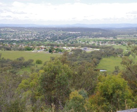 McIlveen Park Lookout - Accommodation Noosa