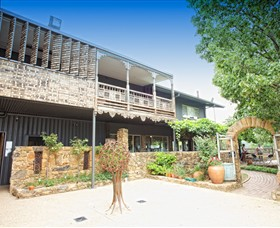 Feathertop Winery - Accommodation Noosa