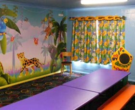 Jumbos Jungle Playhouse and Cafe - Accommodation Noosa
