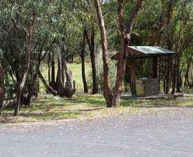 Goonoowigall State Conservation Area - Accommodation Noosa