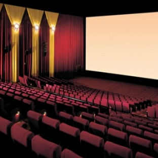 Reading Cinemas - Auburn - Accommodation Noosa