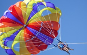 Port Stephens Parasailing - Accommodation Noosa