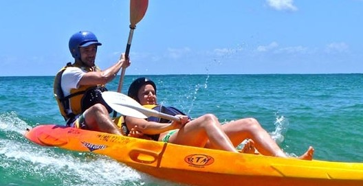 Go Sea Kayak - Accommodation Noosa