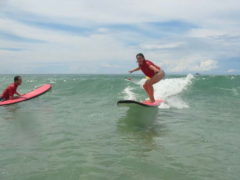Byron Bay Style Surfing - Accommodation Noosa