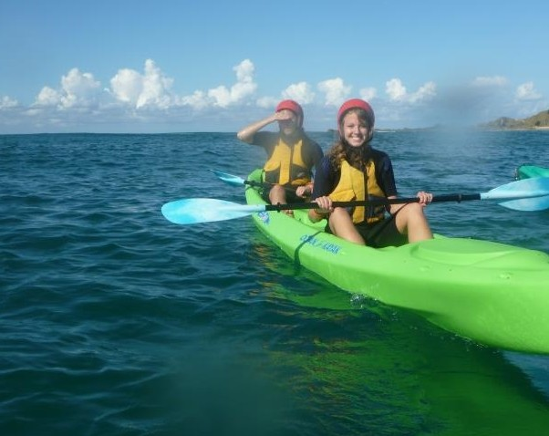 Cape Byron Kayaks - Accommodation Noosa