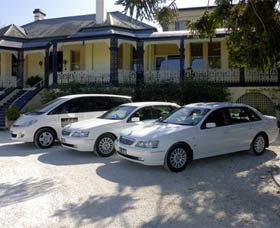 Highlands Chauffeured Hire Cars Tours - Accommodation Noosa